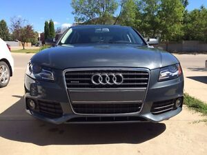 Selling 2011 Audi A4 Premium Edition!!!