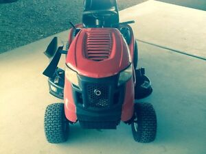 MTD  Troy bilt ride on mower Lowood Somerset Area Preview