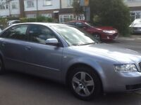 Audi a4 53 plate+1previous owners from new+ full service history