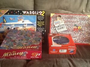 Jigsaw puzzles Port Sorell Latrobe Area Preview