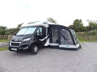 Ralley pro 330 awning for sale
