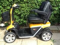 COLT EXECUTIVE MOBILITY SCOOTER IN VERY GOOD CONDITION