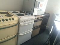 RECONDITIONED COOKERS WITH WARRANTY