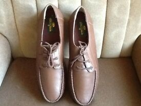 Mens shoes - never been worn