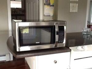 Microwave RCA