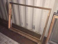Large Velux window 134 x 98cm GGL-7 U04