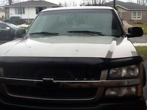 Parting out 2003 Chevy Silverado,,,complete truck