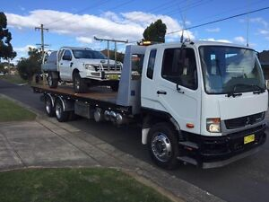 DOUNIAS TOWING Cartwright Liverpool Area Preview