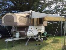 2005 JAYCO OUTBACK Campervan pop top Caravan Kings Park Brimbank Area Preview