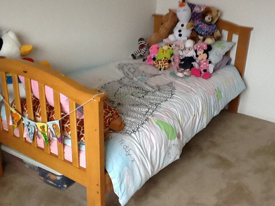 Joseph Bunk Beds For Sale Used In Chelmsford Essex Gumtree
