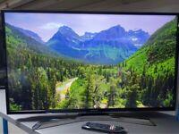 """43"""" Hitachi 4K UHD HDR smart tv 43HK25T74U"""