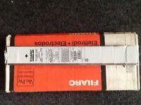 Welding rods 4.0mm x 450mm filarc 88s E8016-G