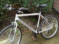 Akan active all terrain adults mountain bike