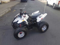 polaris predator 90cc 2stroke quad PX WELCOME PW LT CR KX YZ RM ??