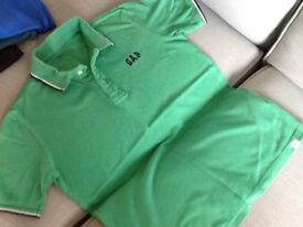 Boys gap t-shirt polo