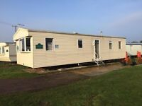 caravans for hire at haven the orchards essex clacton on sea