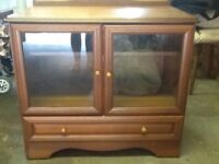TV/Display Cabinet
