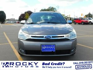 2009 Ford Focus - BAD CREDIT APPROVALS