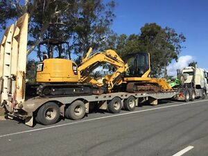 Gold Coast Plant Hire and Excavations