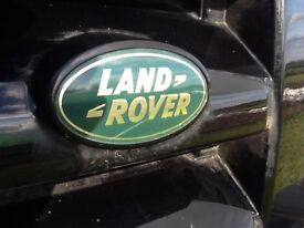 Nice, good condition Landrover Discovery 3 for sale