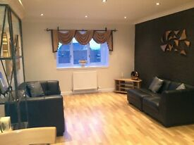 Available NOW Two Bedroom Open Plan Living Flat to rent in Westhill