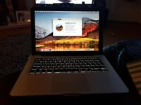 13 inch Apple MacBook Pro for sale
