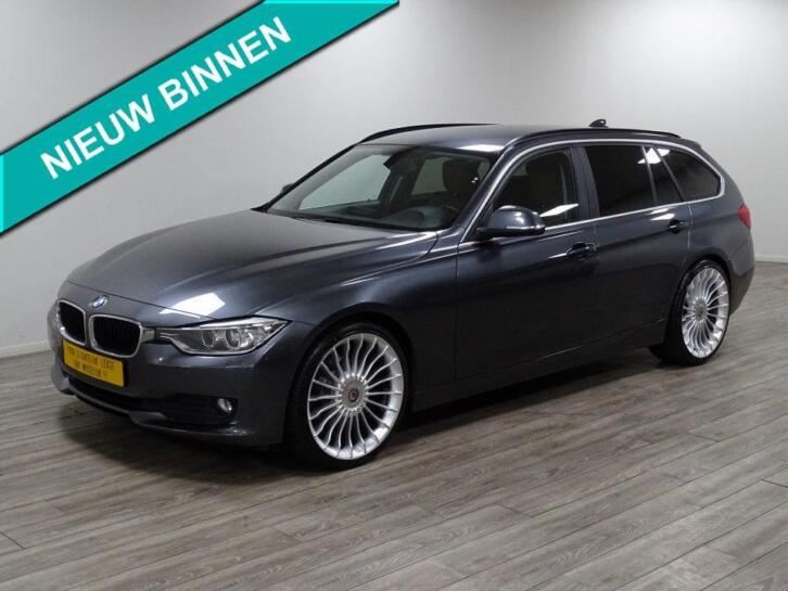 BMW 3-serie 320D Touring EfficientDynamics Edition Executive