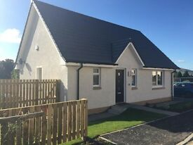 **BRAND NEW** VIGA HOME 3 bedroom bungalow with amazing views £139,995 - Dalmellington