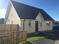 **BRAND NEW** VIGA HOME 3 bedroom bungalow with amazing views £139,995 - Dalmellington