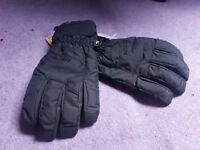 Burton Ski / Snowboard Gloves - Medium