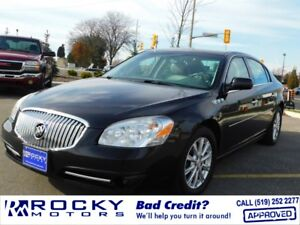 2011 Buick Lucerne -  CALL OR TEXT 519-818-8881