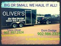 NEED A MOVER!! CALL NOW!!!