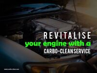 Engine cleaning service