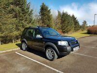 Land Rover Freelander 1.8 SE