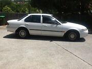 1998 Ford Falcon GLi. $1850 ono Port Macquarie Port Macquarie City Preview