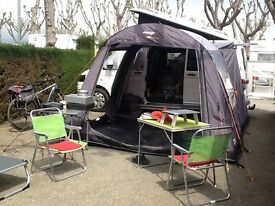 Vango Airbeam Inflatable Awning