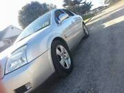 2003 holden vectra cdx 3.2L Lakes Entrance East Gippsland Preview