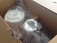 Brand NEW Kenwood food processor 2.1 litre capacity with 9 functions UNUSED