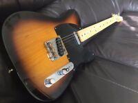 Fender 50's Baja Telecaster