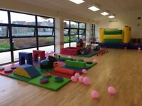 Business for sale - softplay