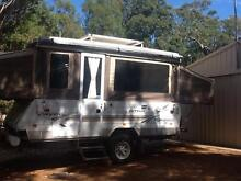 2005 Jayco Flamingo off-road Dunsborough Busselton Area Preview
