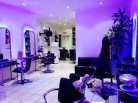 SPACE FOR RENT INSIDE THE HAIR AND BEAUTY SALON