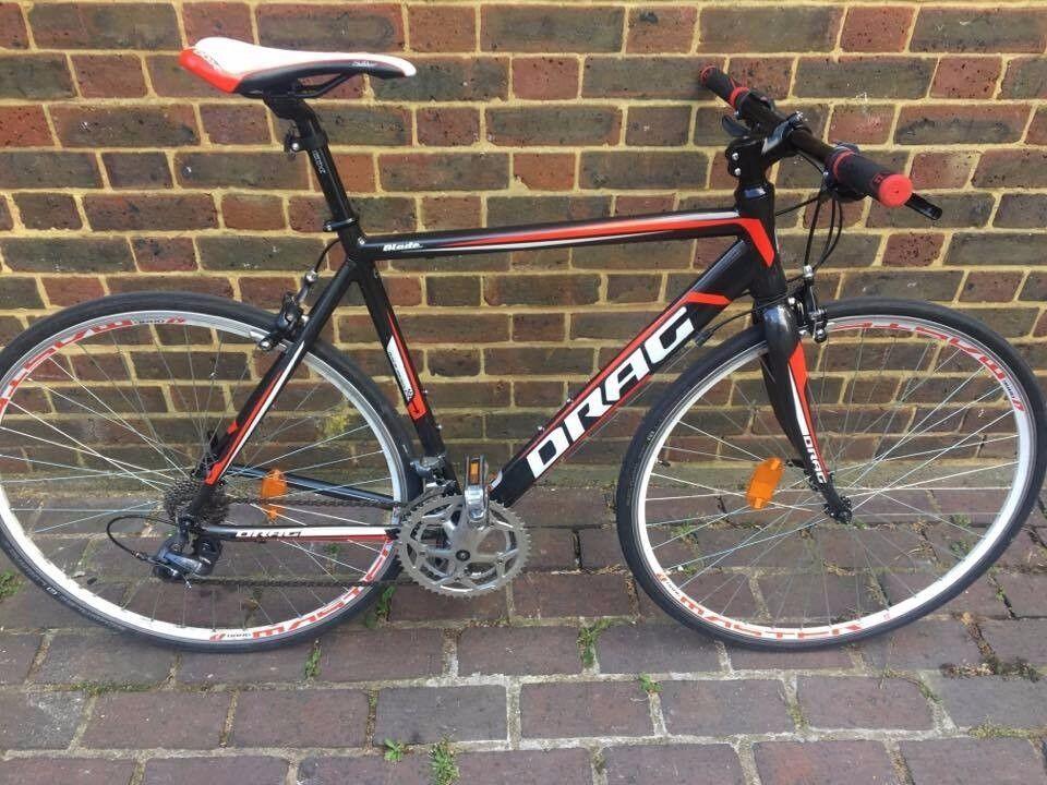 Hybrid / Road/City Bike Drag Blade 56cm frame size