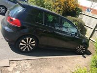 2011 GOLF GTD FOR SWAP