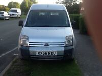 Transit. Connect. Tourneo 7 seater. It's. 2006. Reg. m.o.t. End. Off. October. Mileage. 147k