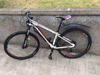 mountain bike ---- merida 29er