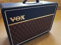VOX AC10 C1 - Valve Guitar Amp