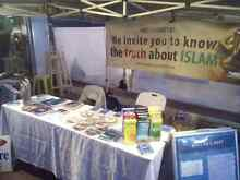 FREE Books and DVDs about Islam Melbourne CBD Melbourne City Preview