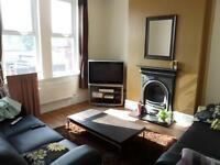 1 Double bedroom in a professionally shared house