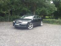 05 Audi A8 3.0TDI Quattro Automatic